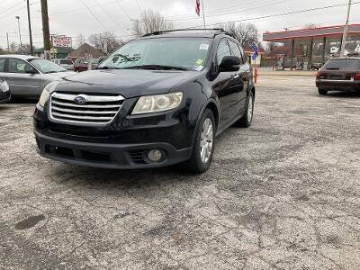 2009 Subaru Tribeca for sale at Used Car City in Tulsa OK