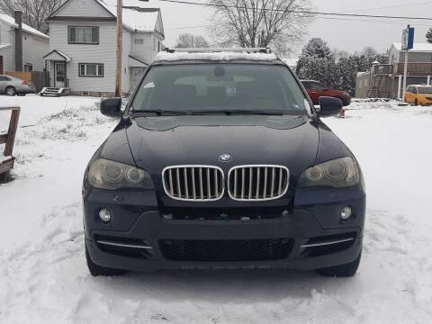 2010 BMW X5 for sale at MMM786 Inc. in Wilkes Barre PA