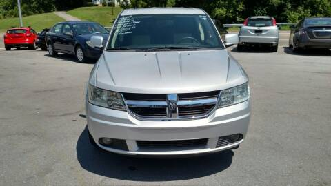 2009 Dodge Journey for sale at DISCOUNT AUTO SALES in Johnson City TN