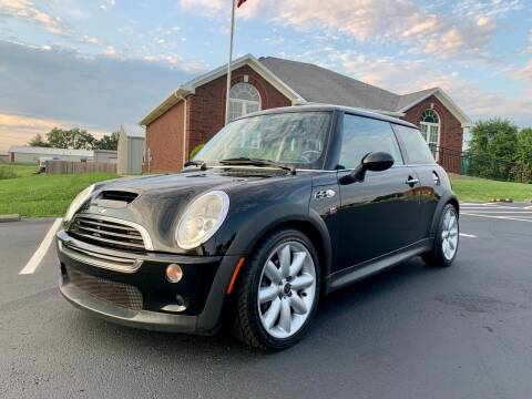 2003 MINI Cooper for sale at HillView Motors in Shepherdsville KY