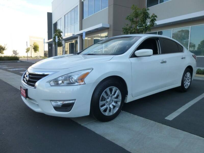 2014 Nissan Altima 2.5 S 4dr Sedan - Hayward CA