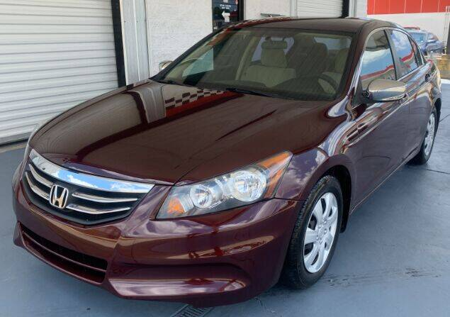 2011 Honda Accord for sale at Tiny Mite Auto Sales in Ocean Springs MS