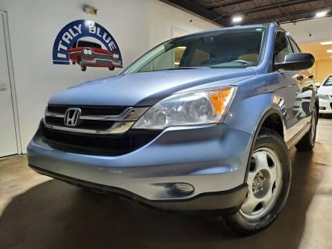 2011 Honda CR-V for sale at Italy Blue Auto Sales llc in Miami FL