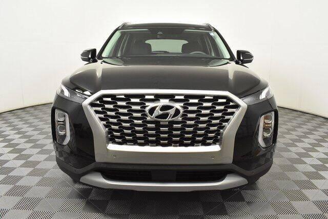 2021 Hyundai Palisade for sale in Marietta, GA