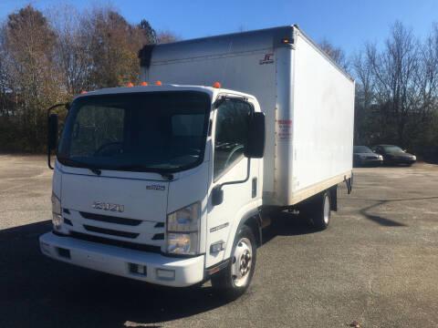 2016 Isuzu NPR for sale at Certified Motors LLC in Mableton GA