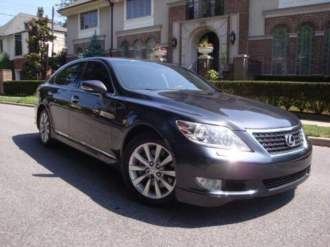 2011 Lexus LS 460 for sale at Cars Trader in Brooklyn NY