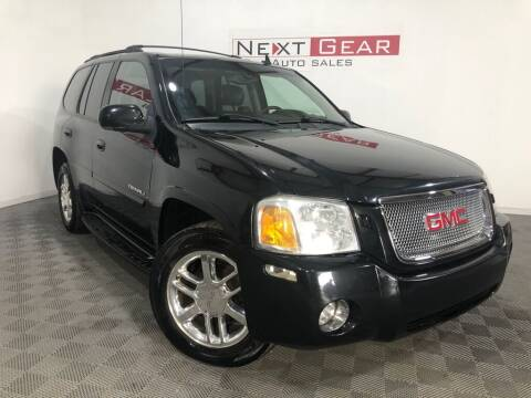 2009 GMC Envoy for sale at Next Gear Auto Sales in Westfield IN