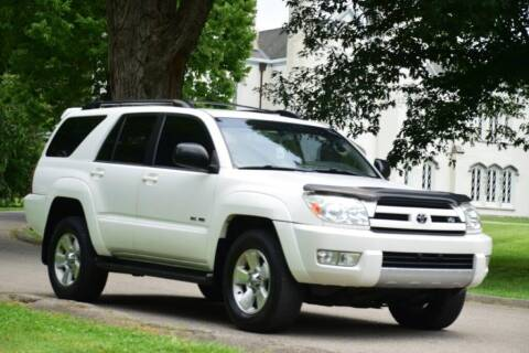 2004 Toyota 4Runner for sale at Digital Auto in Lexington KY