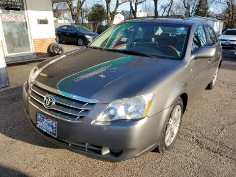 2007 Toyota Avalon for sale at New Wheels in Glendale Heights IL