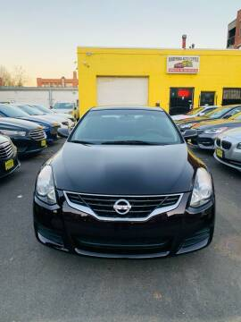 2010 Nissan Altima for sale at Hartford Auto Center in Hartford CT