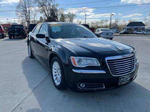 2013 Chrysler 300 for sale at Zacatecas Motors Corp in Des Moines IA
