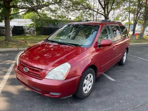 2008 Kia Sedona for sale at Car Plus Auto Sales in Glenolden PA