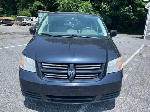 2008 Dodge Grand Caravan for sale at YASSE'S AUTO SALES in Steelton PA