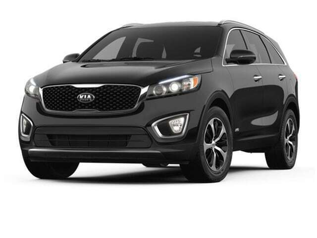 2016 Kia Sorento for sale at Show Low Ford in Show Low AZ