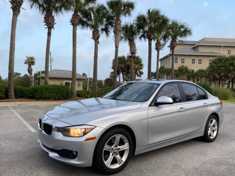 2014 BMW 3 Series for sale at Gulf Financial Solutions Inc DBA GFS Autos in Panama City Beach FL