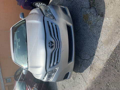 2011 Toyota Camry for sale at Auto Brokers of Jacksonville in Jacksonville FL