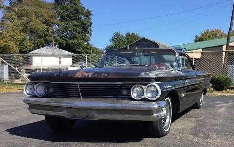 1960 Pontiac Ventura for sale at Haggle Me Classics in Hobart IN