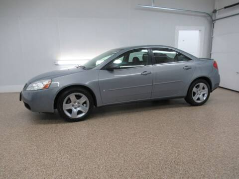 2007 Pontiac G6 for sale at HTS Auto Sales in Hudsonville MI