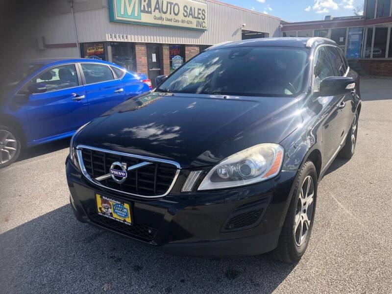 2013 Volvo XC60 for sale at MR Auto Sales Inc. in Eastlake OH