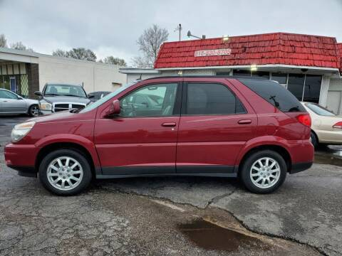 2006 Buick Rendezvous for sale at Savior Auto in Independence MO
