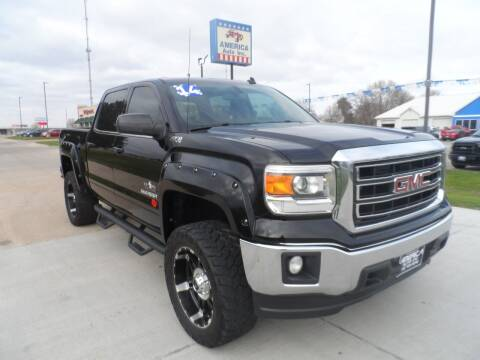 2014 GMC Sierra 1500 for sale at America Auto Inc in South Sioux City NE