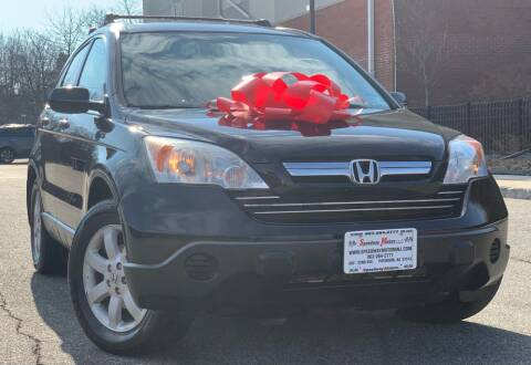 2007 Honda CR-V for sale at Speedway Motors in Paterson NJ