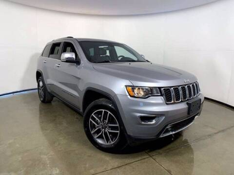 2019 Jeep Grand Cherokee for sale at Smart Motors in Madison WI