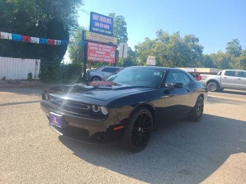 2016 Dodge Challenger for sale at Right Choice Auto in Boise ID