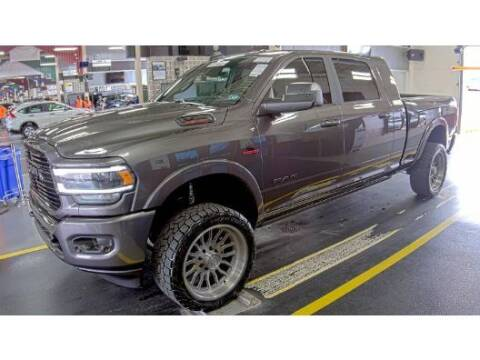 2020 RAM Ram Pickup 2500 for sale at Adams Auto Group Inc. in Charlotte NC