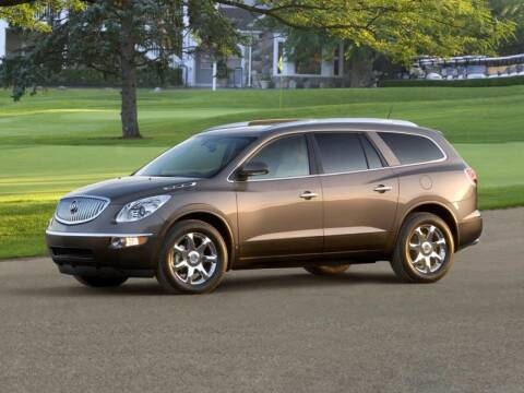 2012 Buick Enclave for sale at Bill Gatton Used Cars - BILL GATTON ACURA MAZDA in Johnson City TN