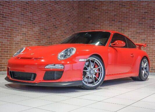 2010 Porsche 911 for sale at Bill Kay Corvette's and Classic's in Downers Grove IL