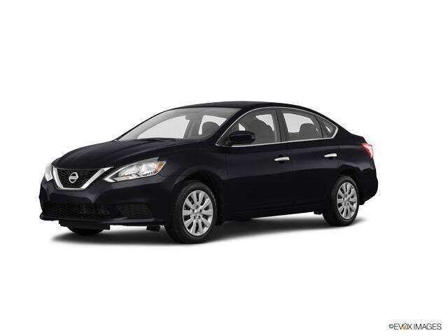 2017 Nissan Sentra for sale at USA Auto Inc in Mesa AZ