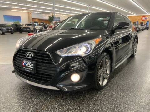 2014 Hyundai Veloster for sale at Dixie Motors in Fairfield OH