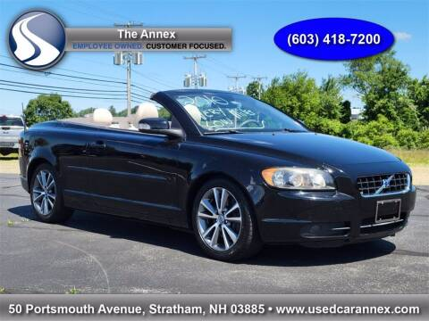2010 Volvo C70 for sale at The Annex in Stratham NH
