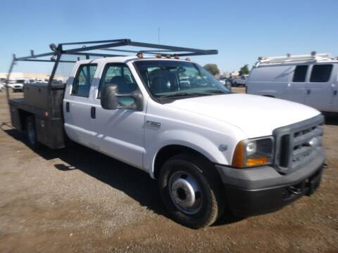 2007 Ford F-350 Super Duty for sale at Armstrong Truck Center in Oakdale CA