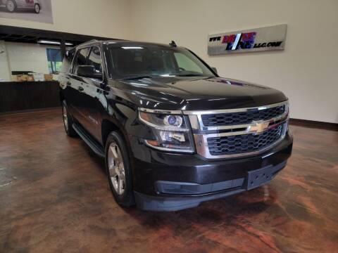 2017 Chevrolet Suburban for sale at Driveline LLC in Jacksonville FL