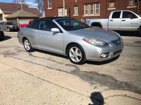 2007 Toyota Camry Solara for sale at Trans Auto in Milwaukee WI