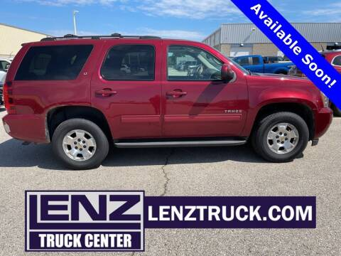 2010 Chevrolet Tahoe for sale at Lenz Auto - Coming Soon in Fond Du Lac WI