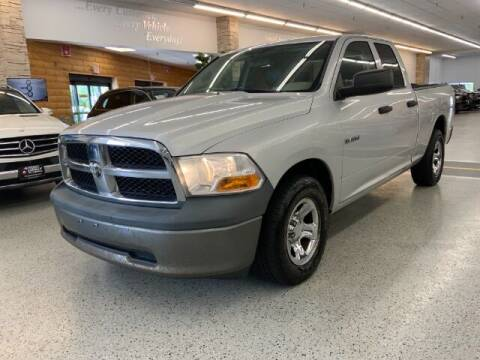 2009 Dodge Ram Pickup 1500 for sale at Dixie Motors in Fairfield OH