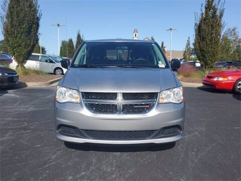 2015 Dodge Grand Caravan for sale at Southern Auto Solutions - Georgia Car Finder - Southern Auto Solutions - Lou Sobh Honda in Marietta GA
