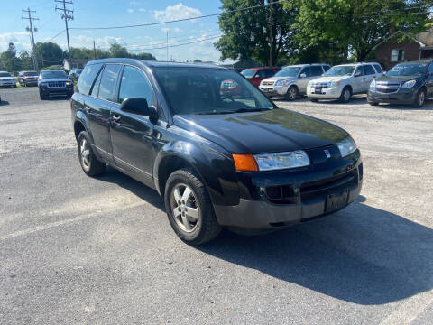 2005 Saturn Vue for sale at US5 Auto Sales in Shippensburg PA