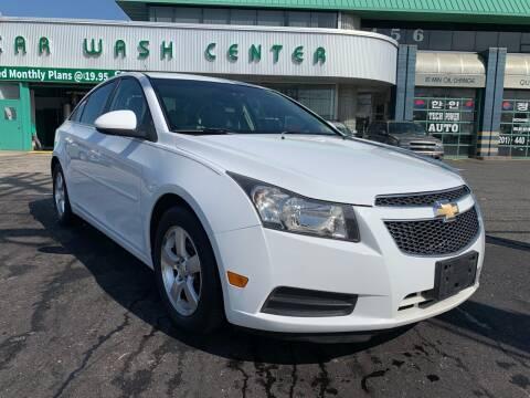 2011 Chevrolet Cruze for sale at MFT Auction in Lodi NJ