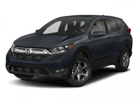 2018 Honda CR-V for sale at Stephen Wade Pre-Owned Supercenter in Saint George UT