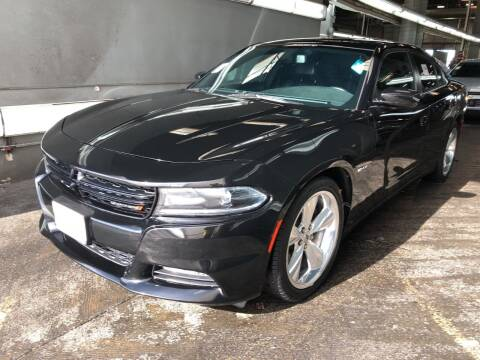 2017 Dodge Charger for sale at San Jose Auto Outlet in San Jose CA