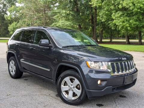 2013 Jeep Grand Cherokee for sale at The Auto Brokerage Inc in Walpole MA