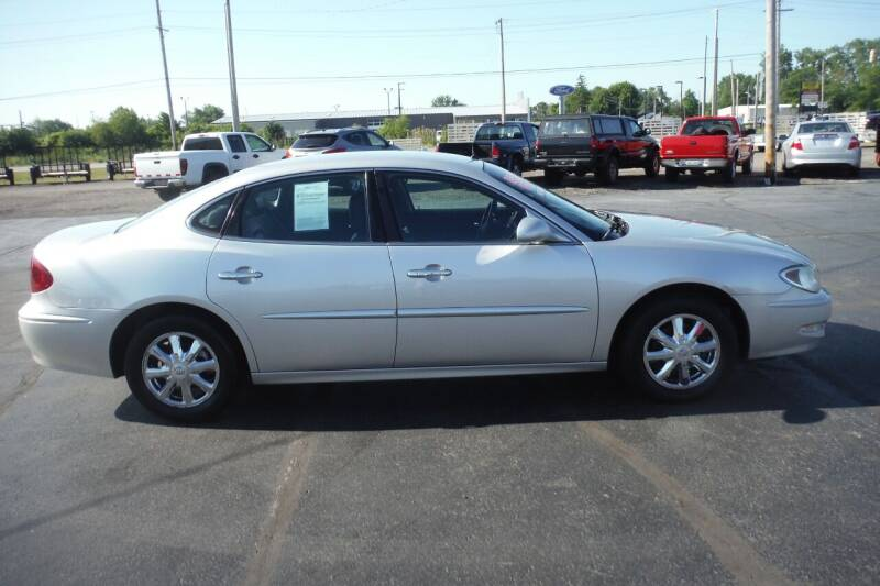 2005 Buick LaCrosse for sale at Bryan Auto Depot in Bryan OH