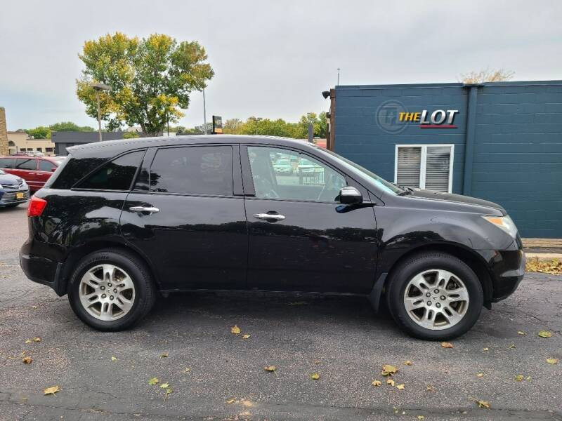 2008 Acura MDX for sale at THE LOT in Sioux Falls SD