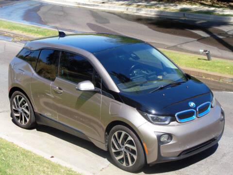 2014 BMW i3 for sale at AZGT LLC in Phoenix AZ