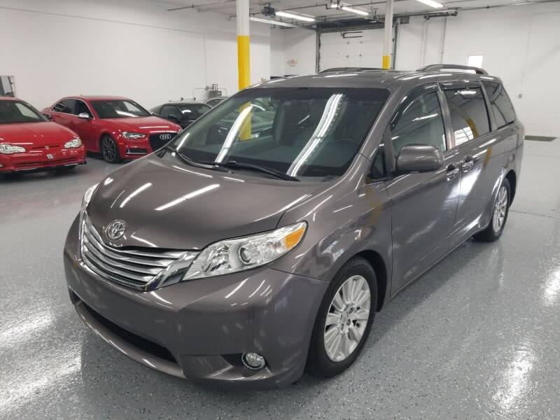 2011 Toyota Sienna for sale at The Car Buying Center in Saint Louis Park MN