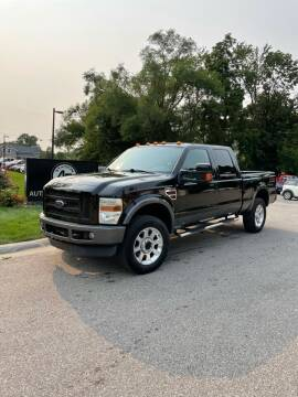 2008 Ford F-350 Super Duty for sale at Station 45 Auto Sales Inc in Allendale MI
